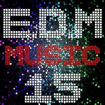 E D M Music, Vol. 15