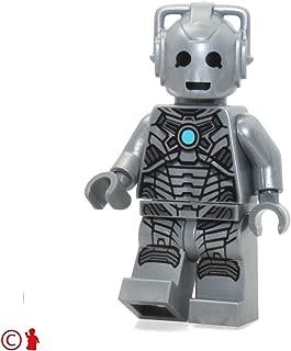 LEGO Doctor Who - Cyberman Minifigure
