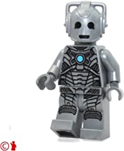 LEGO Doctor Who - Cyberman Minifigure
