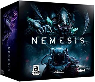 Cranio Creations Cc151 - Nemesis Merchandising Ufficiale: Amazon ...