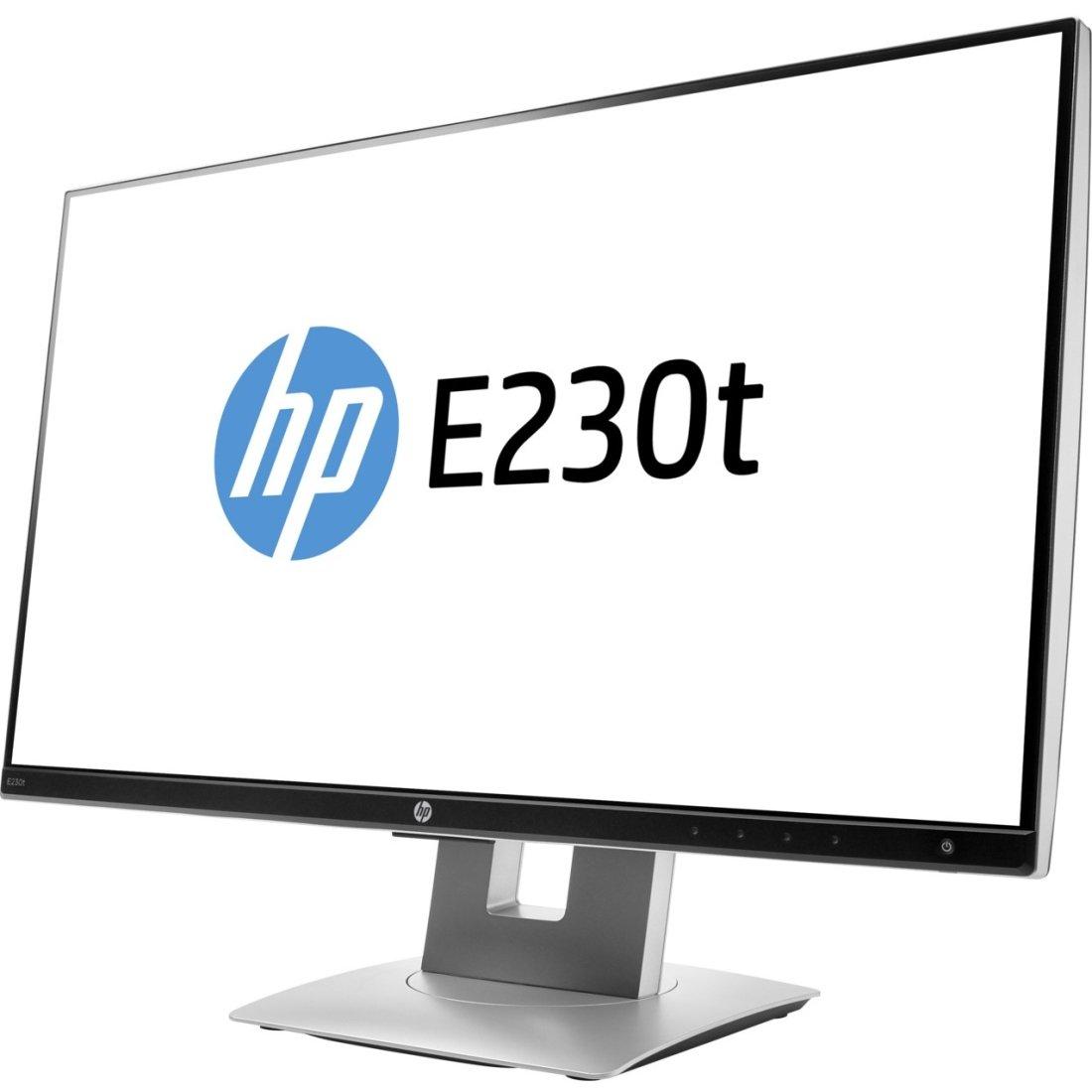 HP Business E230t Touchscreen Monitor
