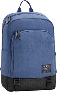 Caterpillar Milling Square Backpack, (Denim Blue), (83320-358)