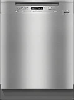 Miele G 6300 SCU - Lavavajillas (A + + +, 0.84 kWh, 9.7 L, 598 mm, 570 mm, 805 mm) Acero inoxidable