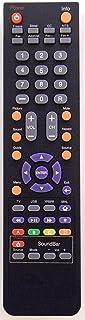 Smartby Remote Control for Sceptre 142022370010C Replacement for X405BVFMDU X405BV-FMDU X405BVFMQR X405BV-FMQR X409BVFHDR ...