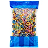 Bulk Jolly Rancher - 7 lbs in a Resealable Bomber Bag - Assorted 5 Flavors!!!! - Party Size - Perfect for Office Candy Bowls - Wholesale - Vending Machines - Holidays - Fresh, Tasty Treats!!!