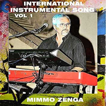 International Instrumental Song, Vol. 1