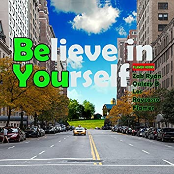 Be You (feat. Zak Ryan, Quizzy B, Los & Raycasso)