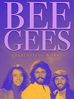 Bee Gees: Everlasting Words