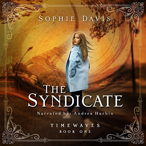 The Syndicate audiobook cover art