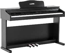 LAGRIMA Digital Piano, 88 Keys Electric Keyboard Piano for Beginner(Kids/Adults) w/Music..