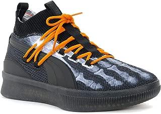 Men's Clyde Court X Hallowen Black Shoes