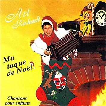 Ma tuque de Noel