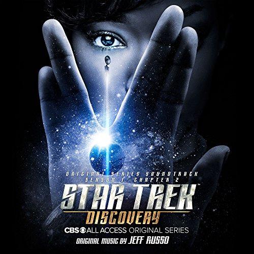 Star Trek Discovery (Original Series Soundtrack: Season 1 Chapter 2)