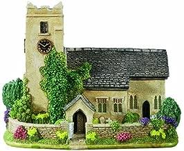 Lilliput Lane Grasmere Church by Lilliput Lane