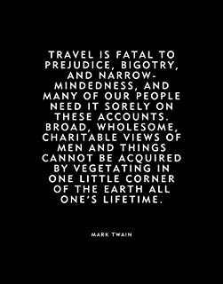Best mark twain travel quote Reviews