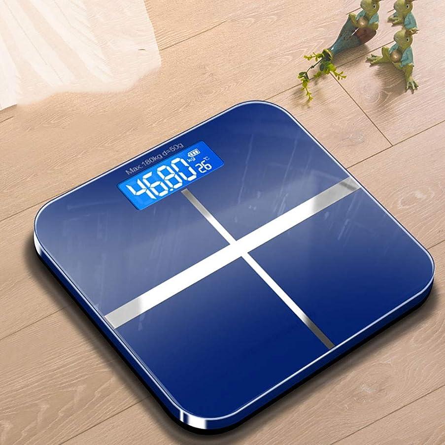 祖母刈るウッズ体脂肪計、デジタル体重計、体重計、体組成計