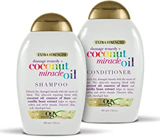 Best ogx vanilla silk shampoo Reviews