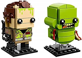 LEGO BrickHeadz - Peter Venkman y Moquete (41622)