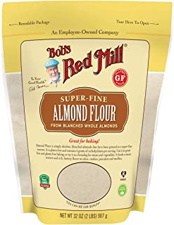 Product of Bob's Red Mill Super-Fine Almond Flour, 2 lbs. [Biz Discount]
