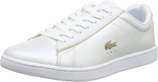 Lacoste Carnaby Evo 118 6 SPW, Baskets Femme