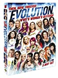 WWE: Then, Now, Forever: The Evolution of WWE#s Women#s Division (DVD)