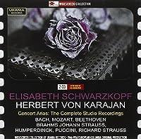 Various: Concert Arias