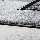 Immagine 2 tappeto di design moderno pelo
