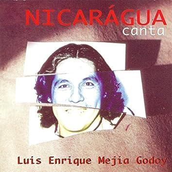 Nicarágua Canta