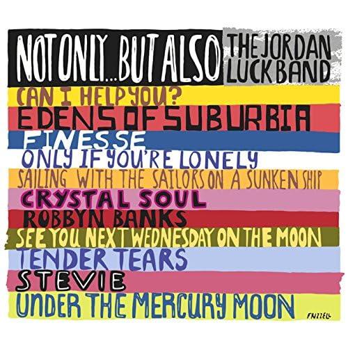 Jordan Luck Band