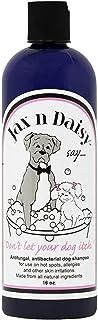Jax N Daisy Don't Let Your Dog Itch Shampoo 16oz