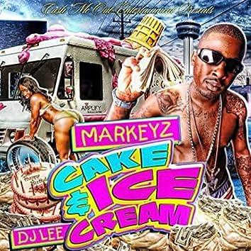 Cake & Ice Cream, Pt. 1