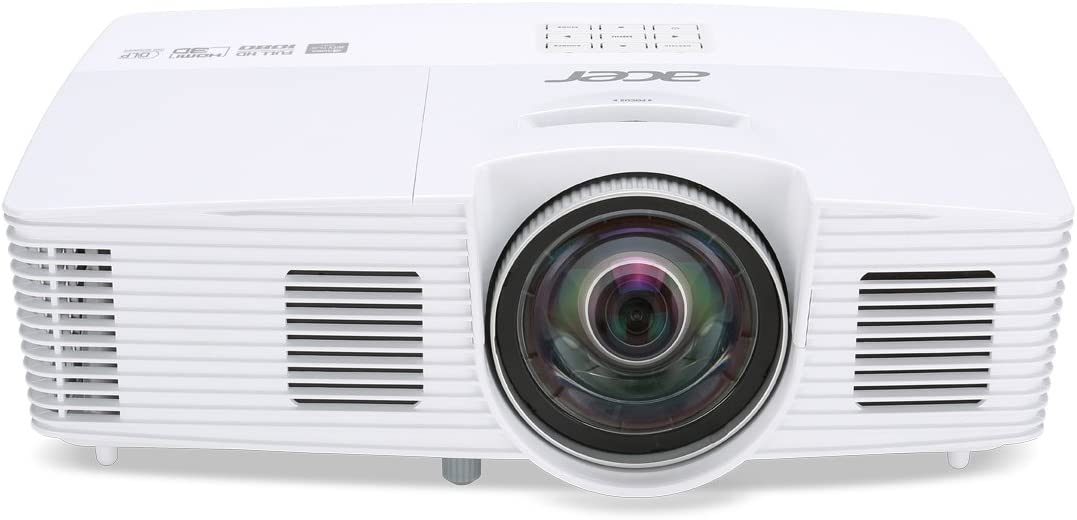 Acer H6517ST 3D DLP Projector San Diego Mall Home Theater Max 81% OFF