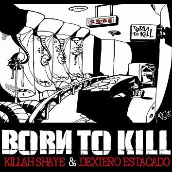 Born to kill : Tome 1, 23h56