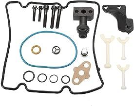 6.0L Super For Diesel STC HPOP Fitting Update Kit For Ford DDSTC60 4C3Z 9B246-F/E 4C3Z 9B246-C 4C3Z9B246F