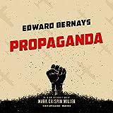 Propaganda - Library Edition - Blackstone Audiobooks - 25/07/2017