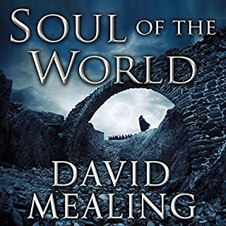 Couverture de Soul of the World
