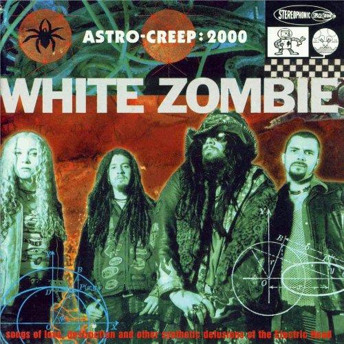 Astro-Creep: 2000 [Musikkassette]