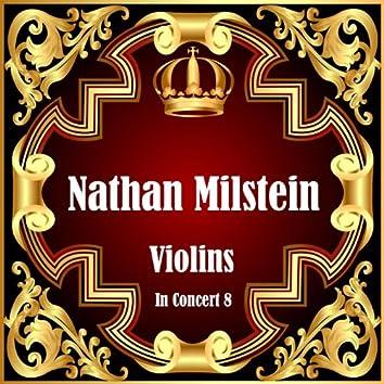 Violins in Concert 8