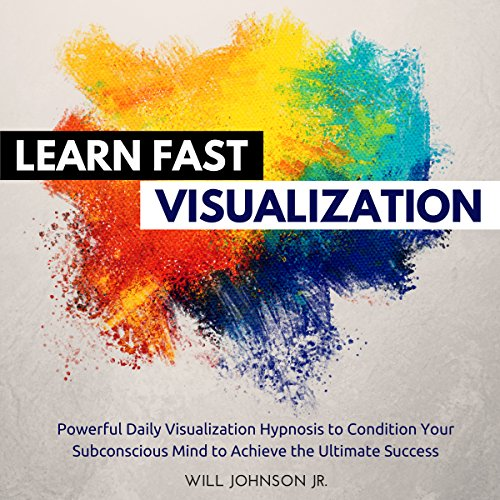 Learn Fast Visualization audiobook cover art