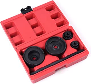 Aintier Engine Rear Axles Bushings Bushes Remove Install Tool Kit Fit for Audi A3 VW Golf IV
