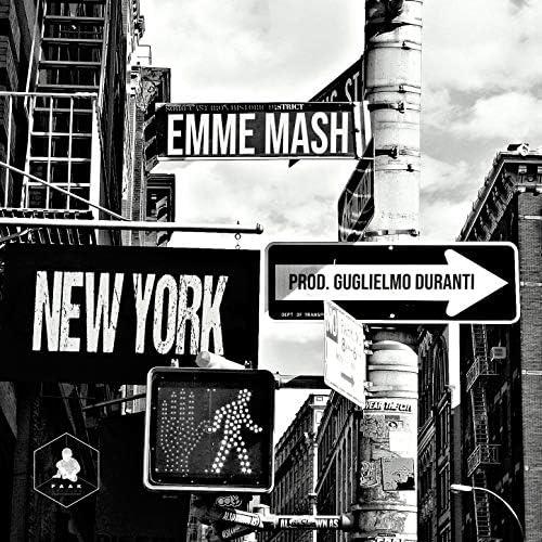 Emme Mash