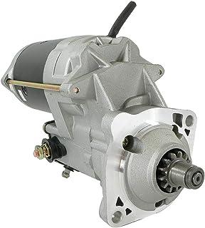 DB Electrical SND0355 Ford 7.3 7.3L Diesel Starter For Powerstroke E150 E250 E350 F150 F250 F350 Pickup Truck & Excursion ...