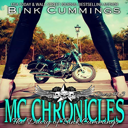 MC Chronicles: The Diary of Bink Cummings Shorts, Book 3  By  cover art