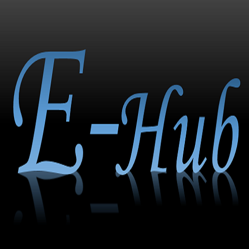 Indo E-Commerce Hub