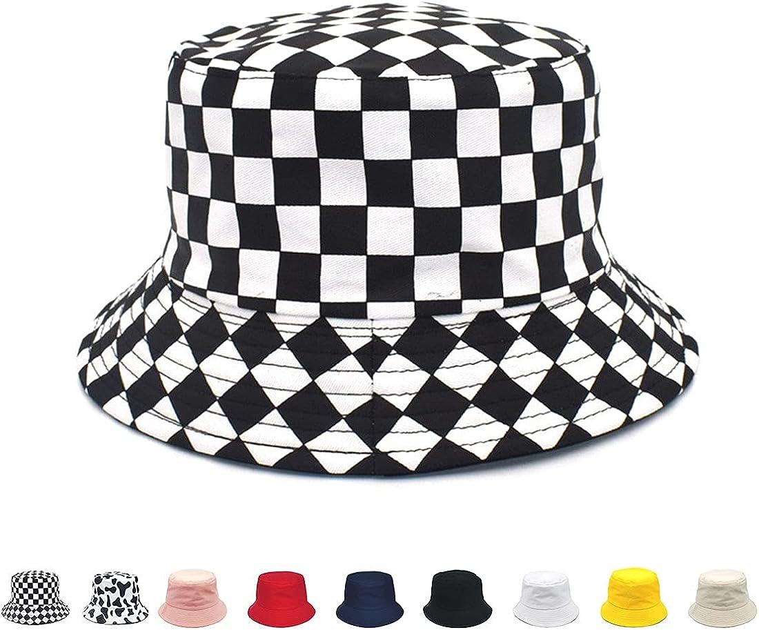 Bucket Hat Save money UnisexSummer Travel Beach Sun Women Hatfor At the price Me