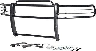 Hunter Premium Truck Accessories Black Grille Guard Fits 94-01 Dodge Ram 1500/94-02 2500/3500