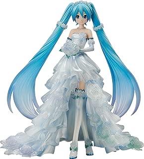 hatsune miku wedding dress