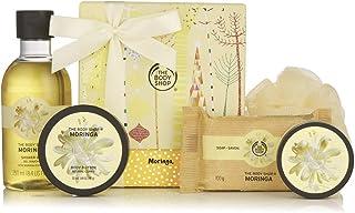 The Body Shop Moringa Festive Picks Gift Set