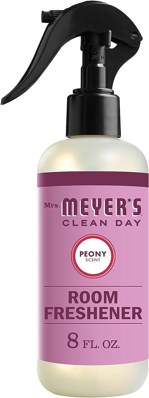 Mrs. Meyer's - Clean Max 67% OFF Chicago Mall Day Room 8 Freshener Fl Spray Non-Aerosol