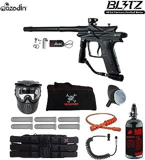 Best azodin blitz evo paintball gun Reviews